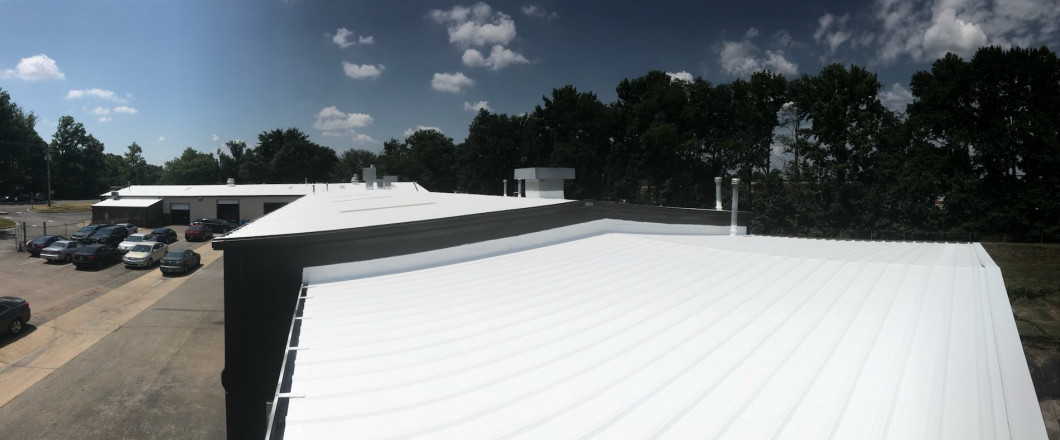 Cover Your Commercial Investment With a Quality Roof in the Piketon, Kenton, and Bellefontaine, OH areas