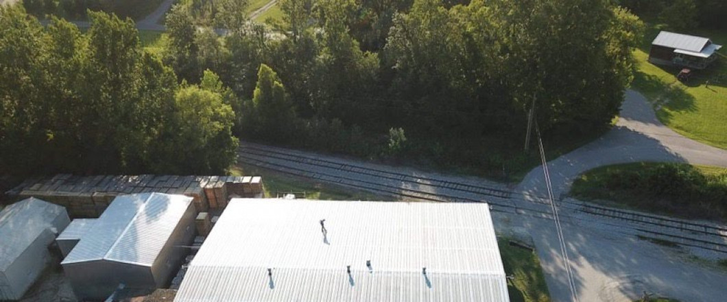 Need a Flat Roof repaired or Installed?
