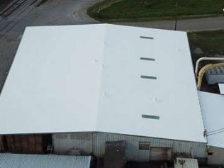 flat roofs piketon oh