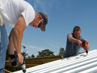 Flat Roof Restoration Services